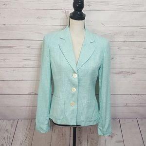 MICHAEL Michael Kors Tweed Blazer | Size 8